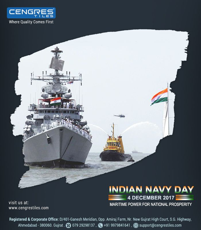 On This Navyday Let Us Salute The Exemplary Valour Courage Of The Indian Navy Personnel And Their Selfless Service Indian Navy Day Navy Day Indian Navy