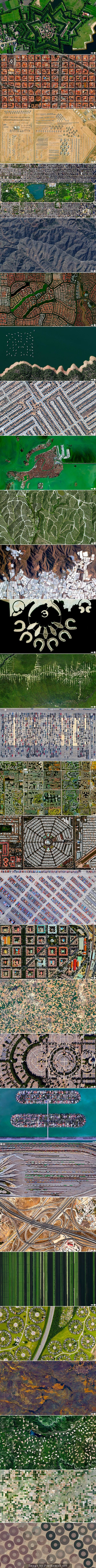 Aerial views 164 best Image Google Earth