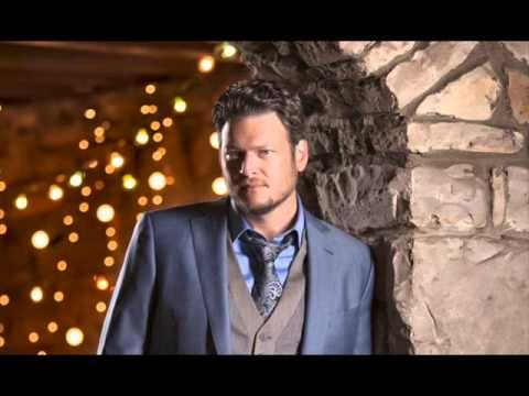 Blake Shelton, featuring Dorothy Shackleford (his mother!!) - Christmas - Time for Me to Come Home