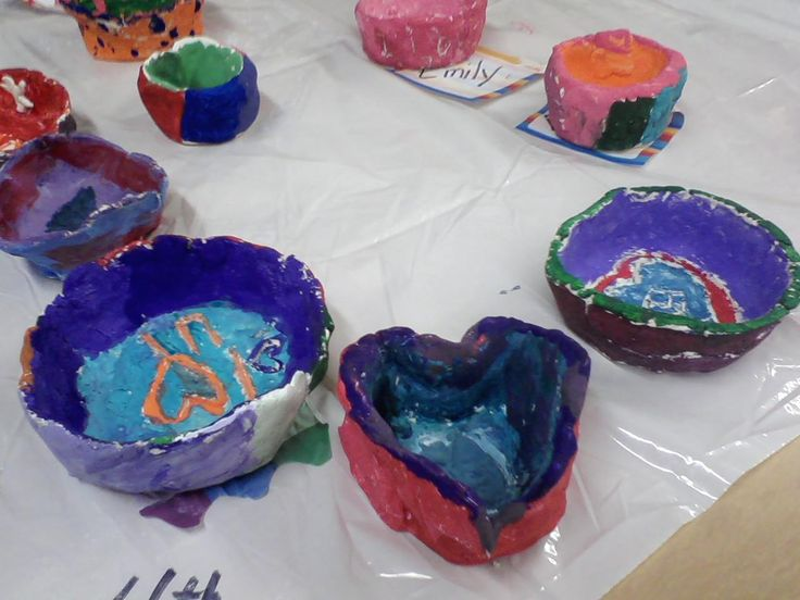 How to Make Pinch Pots with Elementary Students