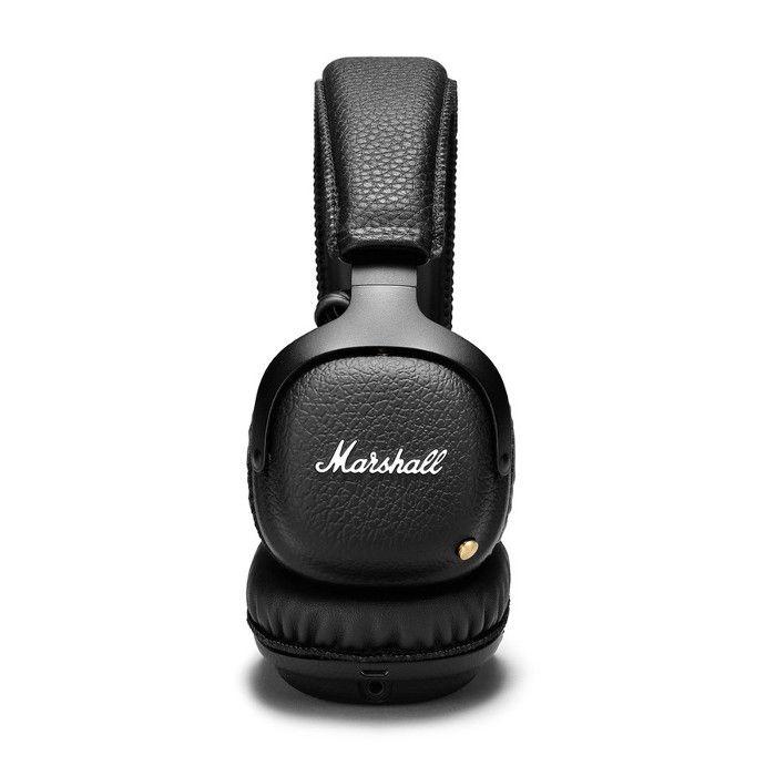 Apercu Image 2 Marshall Casque audio bluetooth MID Noir