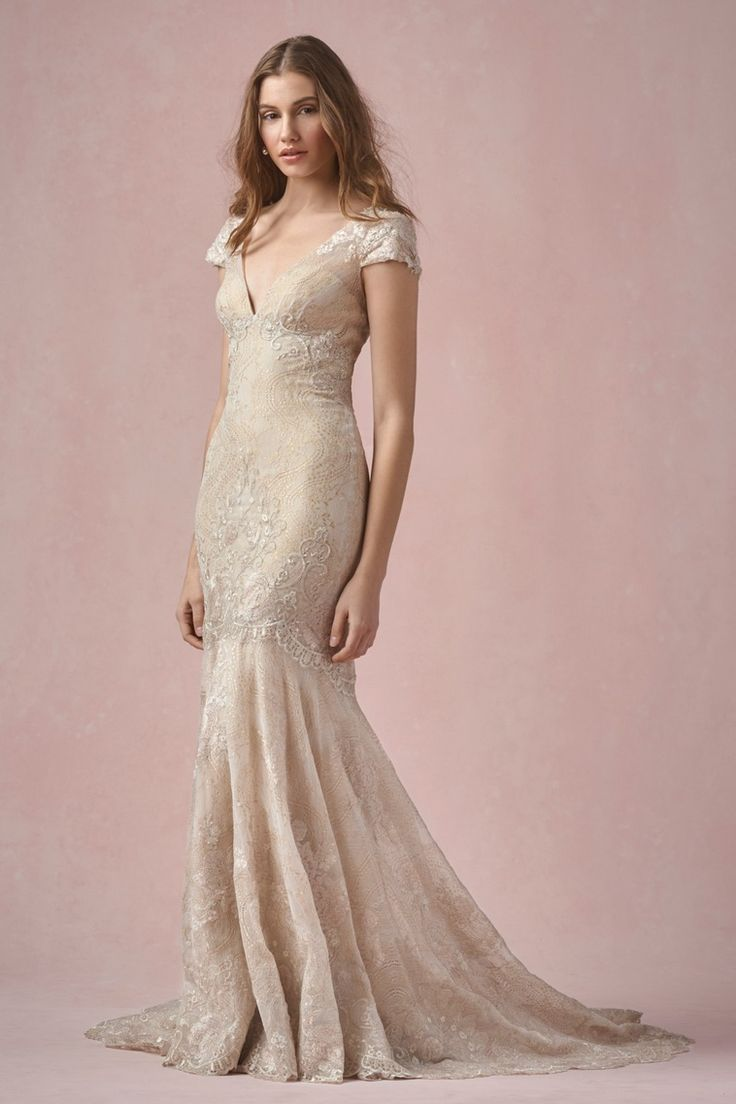 28 best Willowby Bridal images on Pinterest | Wedding frocks, Short ...
