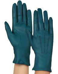 The Duchess gloves. So pretty.