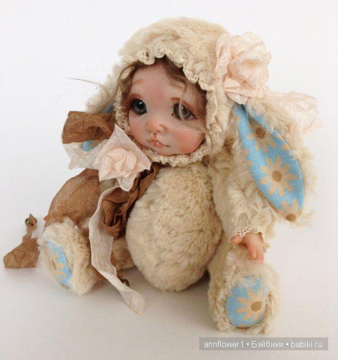 Куклы и игрушки от Анны Добряковой (annflower1) /  Бэйбики. Куклы фото. Одежда для кукол