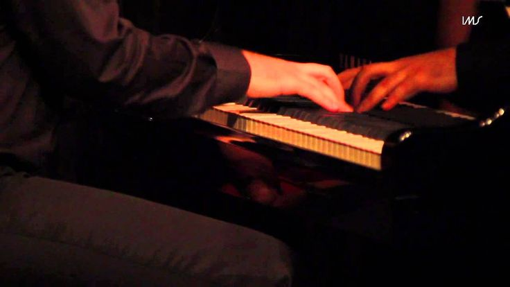 "11 Nenê - Do recital ""Ernesto Nazareth: 150 + 2: Os arranjos de Radamés..."