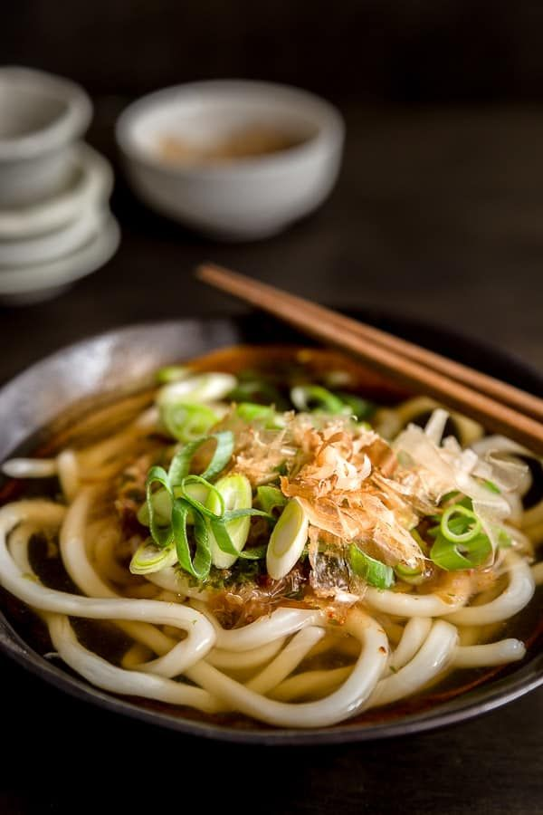 Udon Noodle Soup Recipe Recipe Udon Noodles Udon Noodle Soup Noodle Soup Recipes