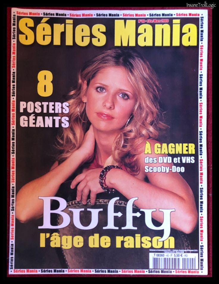 Pin by on Buffy TVS/Angel Collection