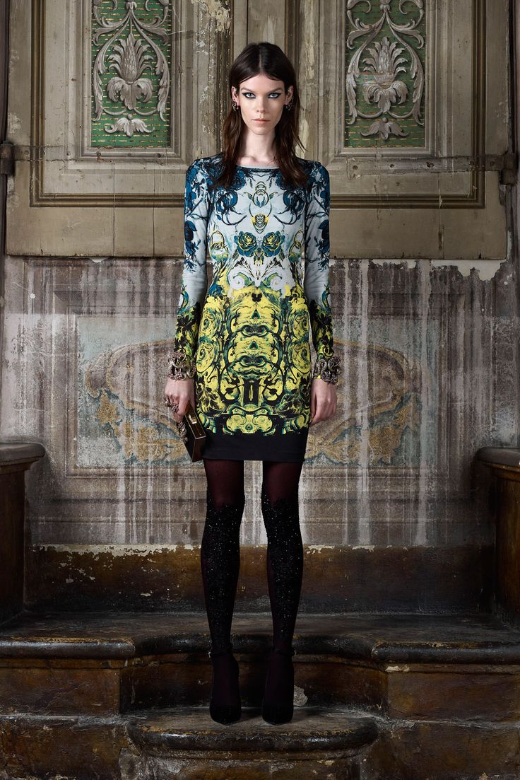 asics shops usa Roberto Cavalli Pre Fall    Collection  Gallery  Style com