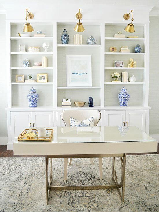 tips and tricks for layering a monochromatic space image via sita montgomery interiors bhg