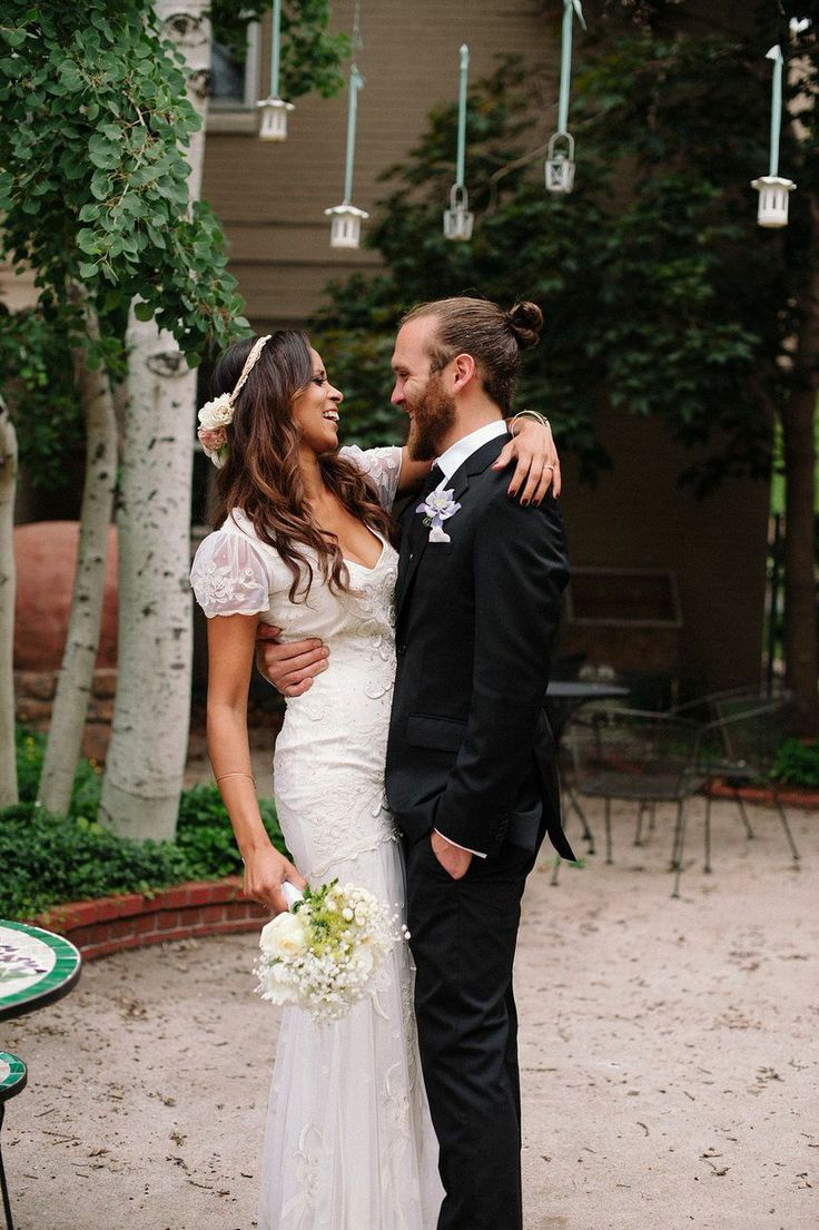 Real Colorado Wedding Anna Be Denver Boho Decorations Dream Catcher Decor