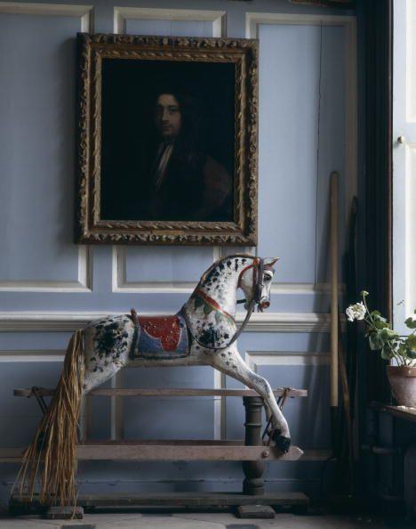 theladyintweed: Biddesden House