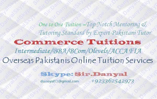 financial accounting tutor The msc in accounting and finance is apt for students interested in careers   can be found at .