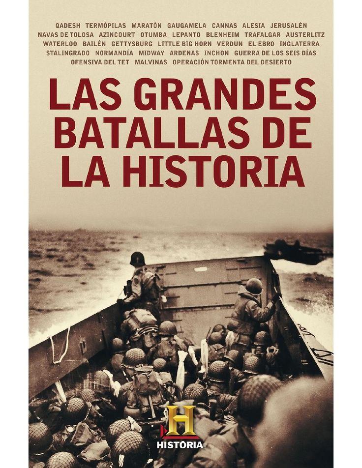 Las Grandes Batallas de la Historia Batallas, Descargar