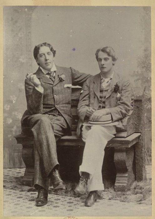 "Oscar Wilde's Stirring Love Letters to Lord Alfred ""Bosie"" Douglas | Brain Pickings"