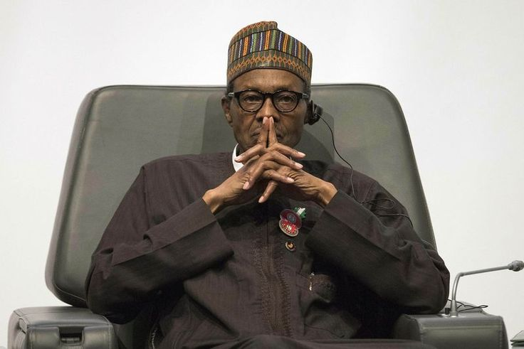 The Nigeria President Buhari who's flown abroad to seek medical treatment and given no firm date for his return to Nigeria has been there before.