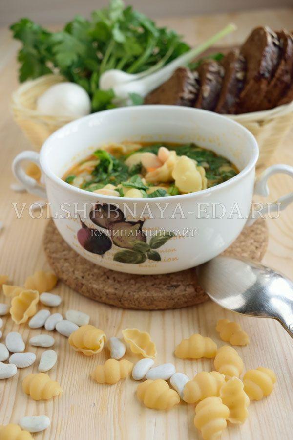 Фасоль — продукт номер 1 для поста: главный растительный источник белков, фасоль…