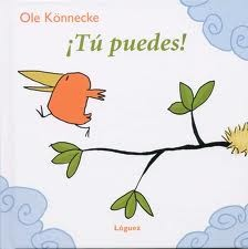 editorial loguez - ¡Tú puedes! Ole Konnecke