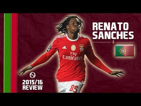 Liverpool FC Transfer News: Reds Scout 60M Portuguese Wonderkid