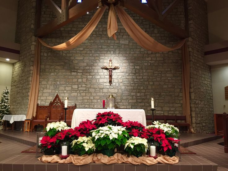 Church christmas decorations designs for Christmas decoration 94