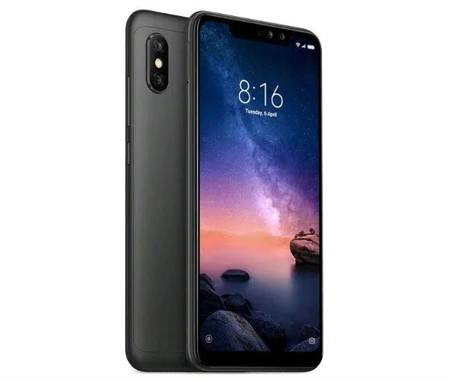 Xiaomi Redmi Note 6 Pro Price In Bangladesh Full Specifications In 2021 Unlocked Cell Phones Xiaomi Smartphone