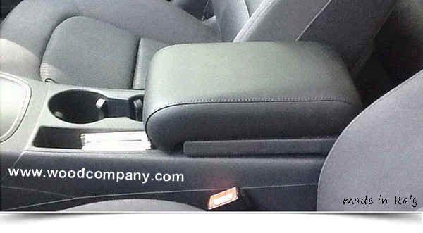 armrest for the Audi A4 2007-2013