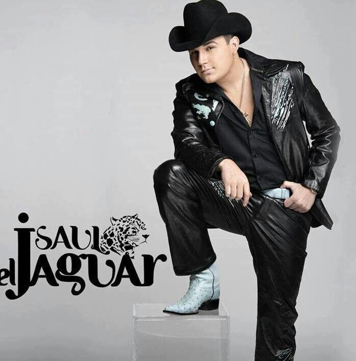 Saúl el Jaguar Alarcon | Cantantes Mexicanos | Pinterest ...