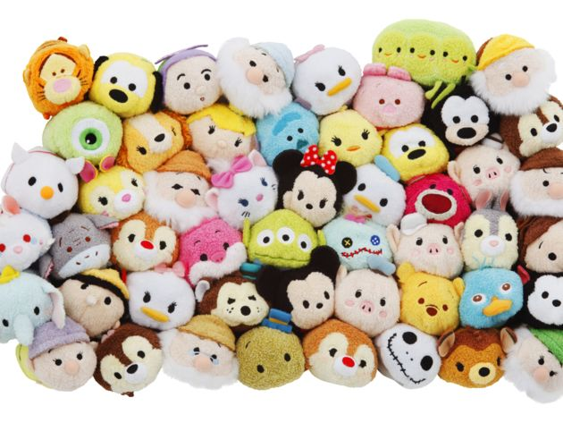 NEED: Toy Story Alien, Perry, Scrump, Olaf, Buzz, Mike, Sully, Jimminy, Tinker Bell, Chip, Dale, Daisy. Disney Plushes