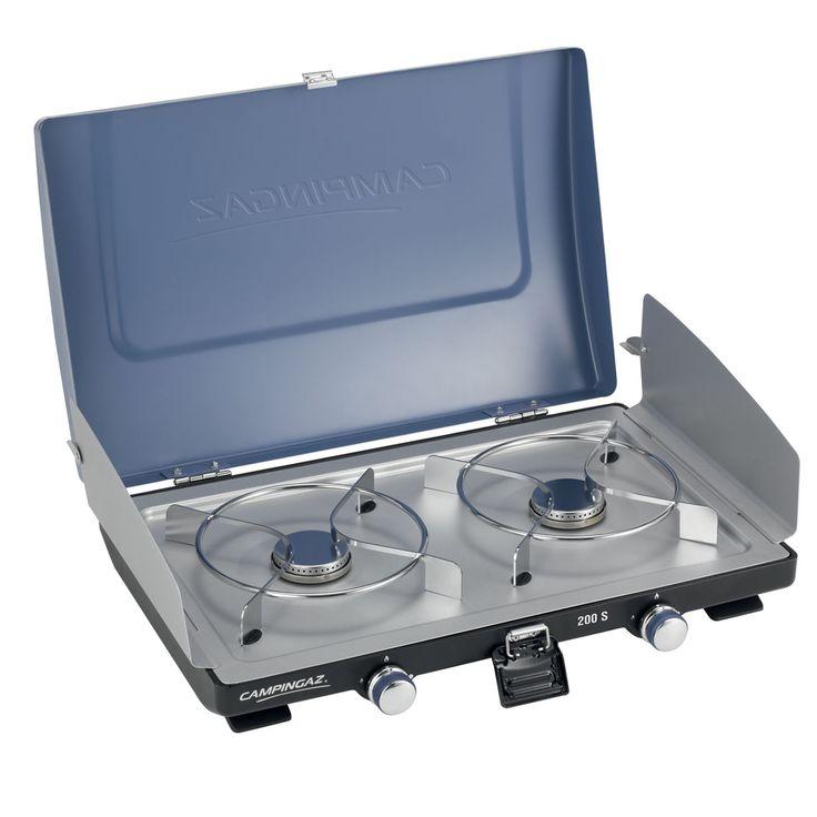 Xtend-Angebote Campingaz 200 S Gaskocher blau: Category: Campingausrüstung > Kocher und Grills Item number: 20000219656 Price:…%#Outdoor%