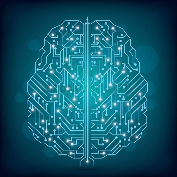 Circuit Brain Reusable : Best inspiration images on pinterest designs