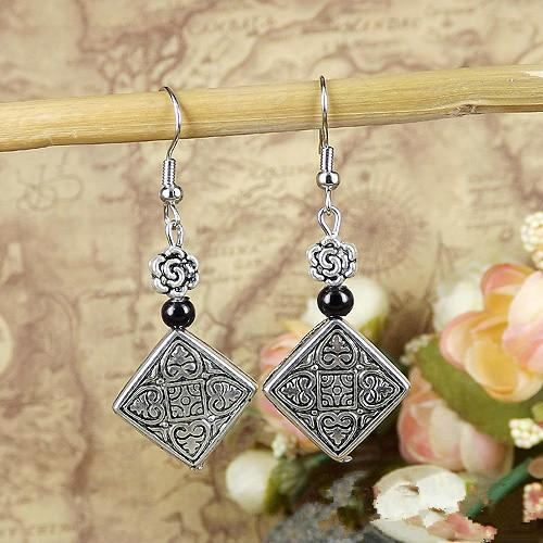 Check out this item in my Etsy shop https://www.etsy.com/ca/listing/568812991/hns-studio-tribal-earrings-silver-ethnic