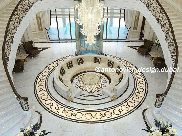 Foyer Decor Uae : Pin by katrina antonovich ae on halls from