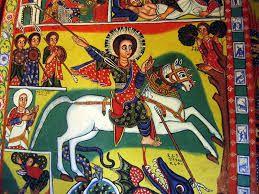 289 – (1543 - 21 de febrero) Las fuerzas etíopes y las portuguesas libran la batalla de Wayna Daga contra los otomanos, se realiza al este del lago Tana en Etiopía. Liderados por el emperador Gelawdewos, el ejército combinado etíope-portugués derrotó a su rival somalí-otomano Imán Ahmad ibn al-Ghazi Ibrihim. La tradición relata que Ahmad cayó tras un disparo de un mosquetero lusitano que había cargado solo contra la línea enemiga.