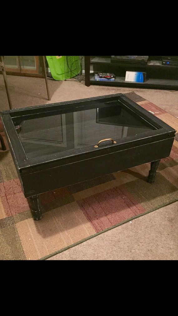 best 25+ shadow box coffee table ideas only on pinterest | shadow