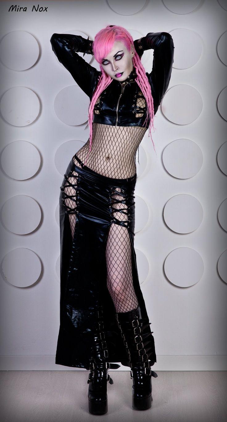 Sexy goth girls-7567