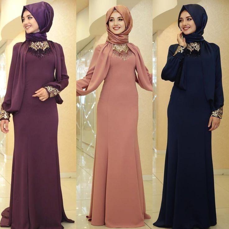 Pinarsems Setrinu Tesettur Abiye Modelleri 2020 En Ucuz 2018 En Ucuz 2018 Abiye Elbise Modelleri Www Tesetturelbis Muslim Fashion Abaya Fashion Fashion