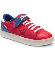 Spiderman Web Warrior Sneaker, Red