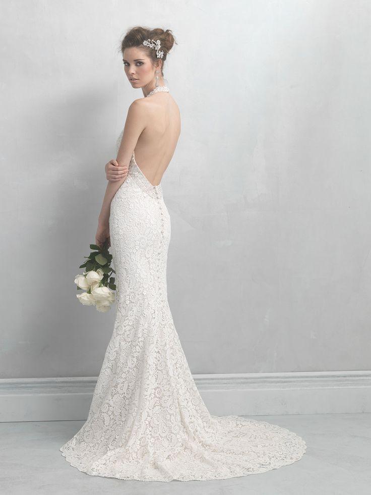 89 best Madison James images on Pinterest | Short wedding gowns ...