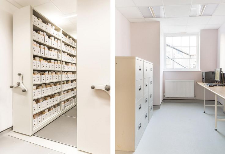 We've just completed the refurbishment and fitout for a busy doctor's surgery. A complete refurbishment of all spaces, reception, consulting rooms, waiting room, medical records storage and the office.