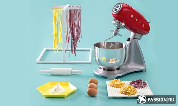 Новая техника и гаджеты для вашей кухни