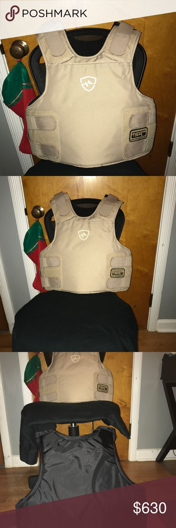 Concealable Multi-Threat Vest NIJ .06 Level iiia Nij Level iiia Protection Safe Life Defense armor reliably defends against: all common handgun rounds including .357, 9mm, 45acp, all the way up to .44 magnum. Level iiia protection even protects the wearer from shotgun rounds including 00 buckshot, 12 ga slugs and even submachine gun rounds. In conjunction with our level 4 rifle plate our armor protects against rifle threats all the way up to .30-06. Other