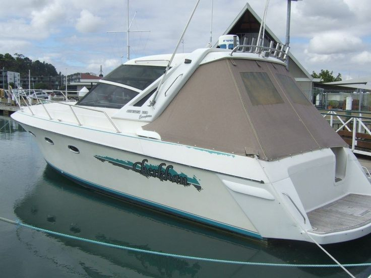 Genesis 320 Euro, Find a Boat, Used Boat for sale in New Zealand. Find your next Genesis 320 Euro on marinehub.co.nz