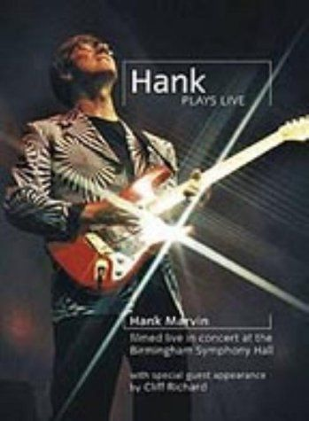 From 4.36 Hank Marvin Plays Live [dvd]