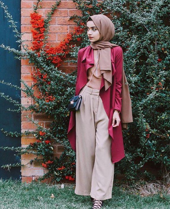 1000+ ideas about Hijab Styles on Pinterest | Hijab tutorial Hijabs and Hijab style tutorial