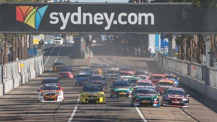 V8 Supercars ha ufficializzato la entry list: in 25 al via
