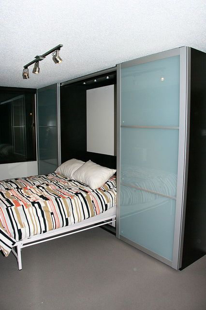 Sliding Wall Beds : Best images about furniture on pinterest wall beds
