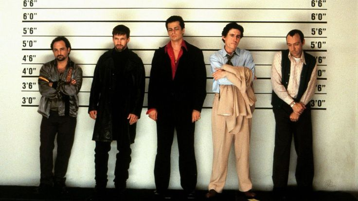 30 Unusual Facts About the Usual Suspects