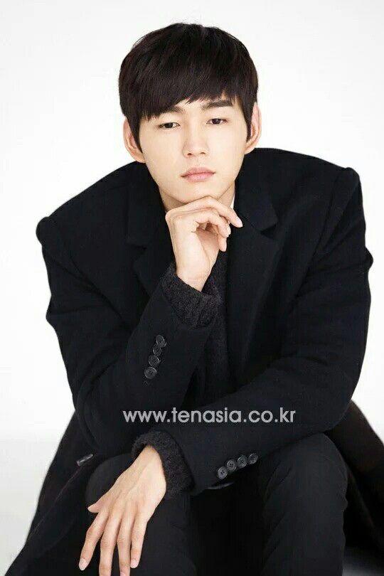 #WonGeun