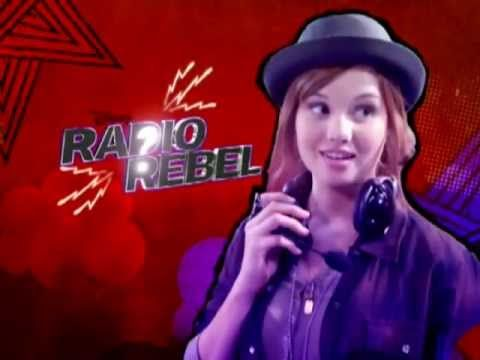 Who Is Radio Rebel? - Radio Rebel - Disney Channel Official
