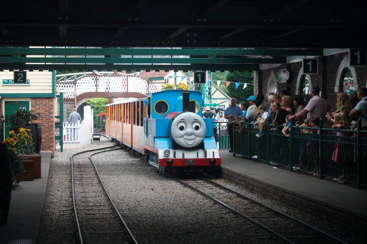 Thomas Land, Staffordshire, UK