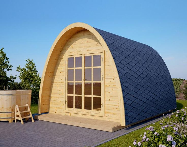 Fabricantes casas de madera